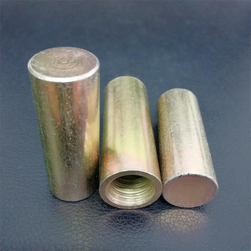 Precast Fixing Ferrule Solid End