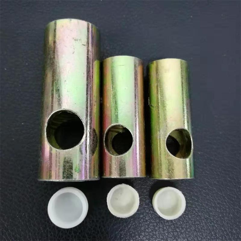 Concrete Lifting Socket Cross Hole