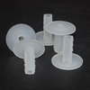 Cable Wall Bushing clear 5.2 mm