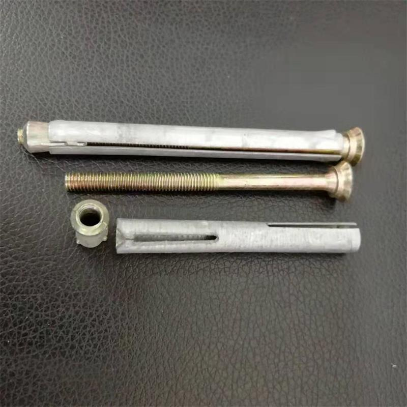 Window Frame Anchor
