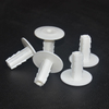 Cable Wall Bushing white 5.2 mm