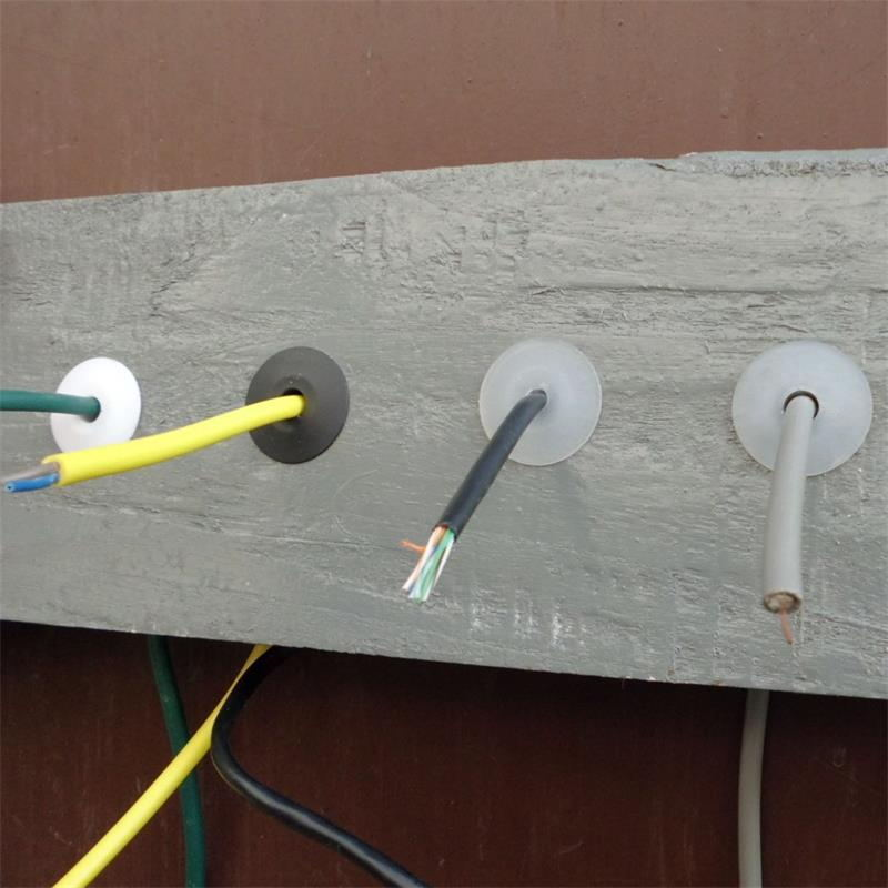 cable wire installation